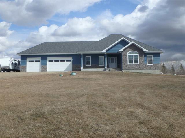 50150 Rge Rd 232, Rural Leduc County, AB T4X 0K8 (#E4151606) :: Müve Team | RE/MAX Elite