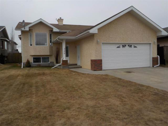 5306 50A Street S, Legal, AB T0G 1L0 (#E4151607) :: The Foundry Real Estate Company