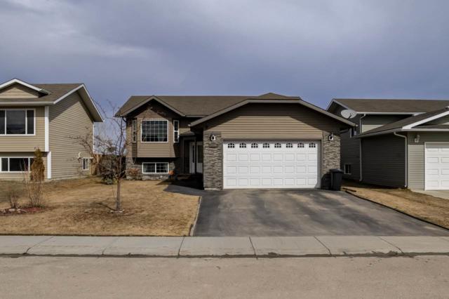 4716 64 Avenue, Cold Lake, AB T9M 0A9 (#E4151737) :: The Foundry Real Estate Company