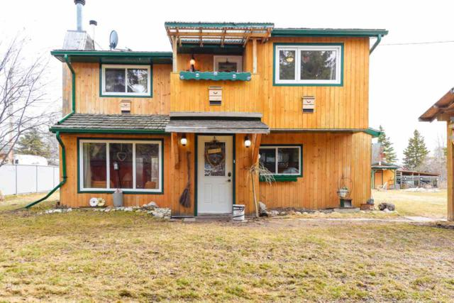 28 4325 Lakeshore Road, Rural Parkland County, AB T0E 2K0 (#E4151747) :: Mozaic Realty Group