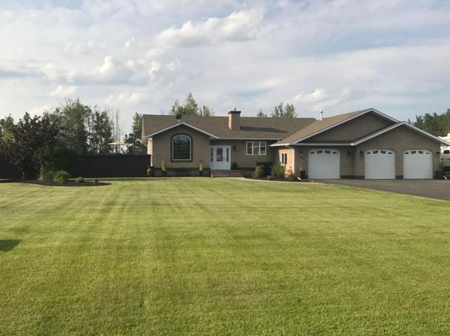 #4, 27118 Hwy 18, Rural Westlock County, AB T7P 2P6 (#E4151750) :: The Foundry Real Estate Company