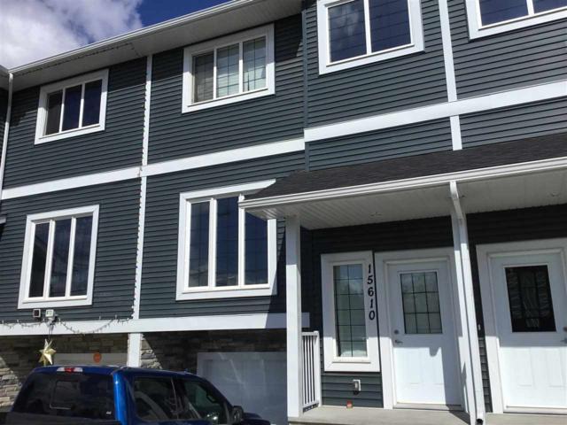 15610 97 Avenue, Edmonton, AB T5P 0E6 (#E4151783) :: Mozaic Realty Group