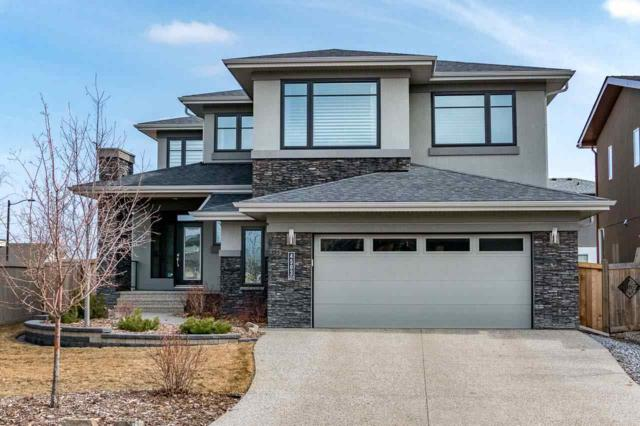4503 Mead Court, Edmonton, AB T6R 0T2 (#E4151792) :: The Foundry Real Estate Company