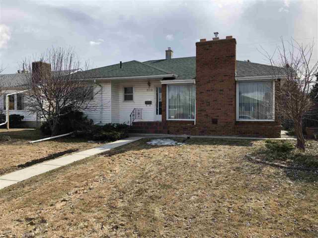 5903 102A Avenue, Edmonton, AB T6A 0R5 (#E4151801) :: The Foundry Real Estate Company