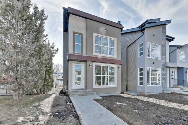 10817 75 Avenue NW, Edmonton, AB T6E 1K1 (#E4151807) :: Jenn McPhillamey   YEGPro Realty