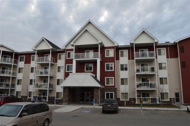 202 2207 44 Avenue, Edmonton, AB T6T 0T2 (#E4151809) :: The Foundry Real Estate Company