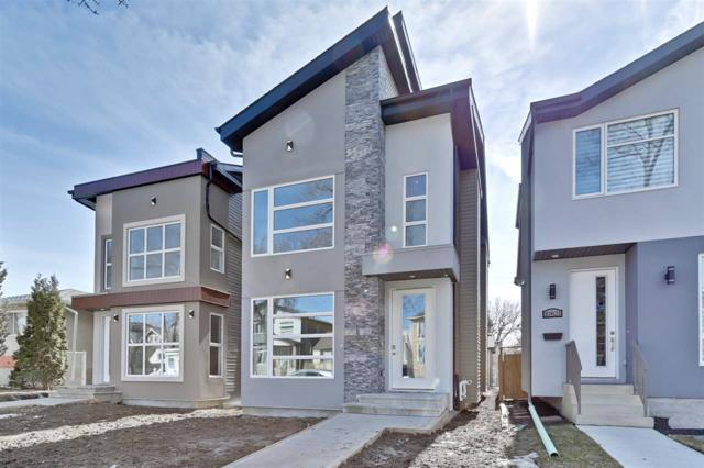 10819 75 Avenue NW, Edmonton, AB T6E 1K1 (#E4151811) :: Jenn McPhillamey   YEGPro Realty
