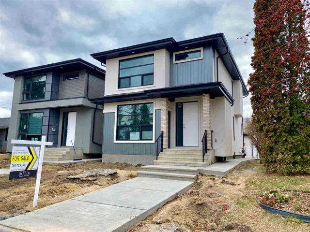 9122 142 Street, Edmonton, AB T5R 0M7 (#E4151870) :: Müve Team | RE/MAX Elite