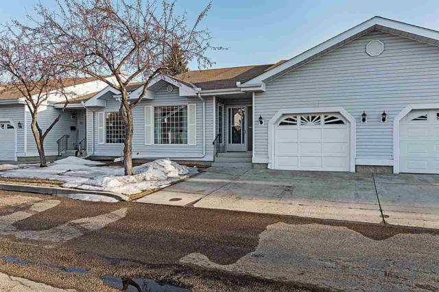33 9704 165 Street, Edmonton, AB T5P 4W4 (#E4151888) :: Mozaic Realty Group