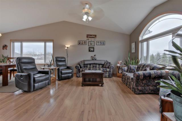#6 53522  RGE RD 272, Rural Parkland County, AB T7X 3N2 (#E4151906) :: David St. Jean Real Estate Group