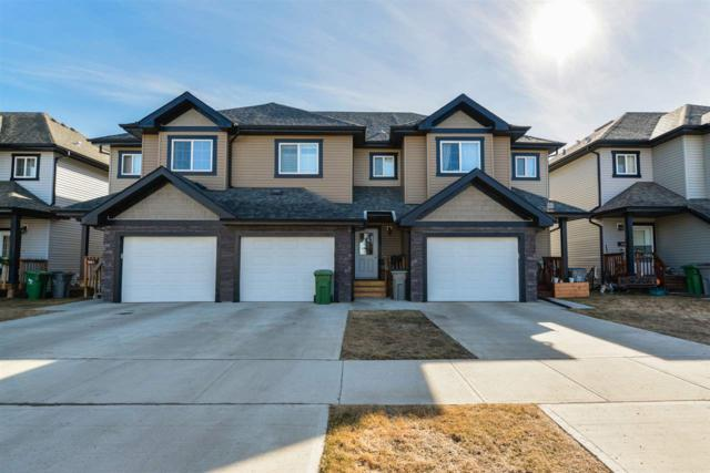 3301 67 Street, Beaumont, AB T4X 0W7 (#E4151966) :: The Foundry Real Estate Company