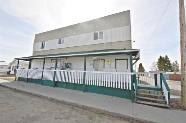 3509 Main St, Mallaig, AB T0A 2K0 (#E4151993) :: The Foundry Real Estate Company