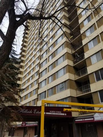 403 9909 104 Street, Edmonton, AB T5K 2G5 (#E4152001) :: Jenn McPhillamey | YEGPro Realty