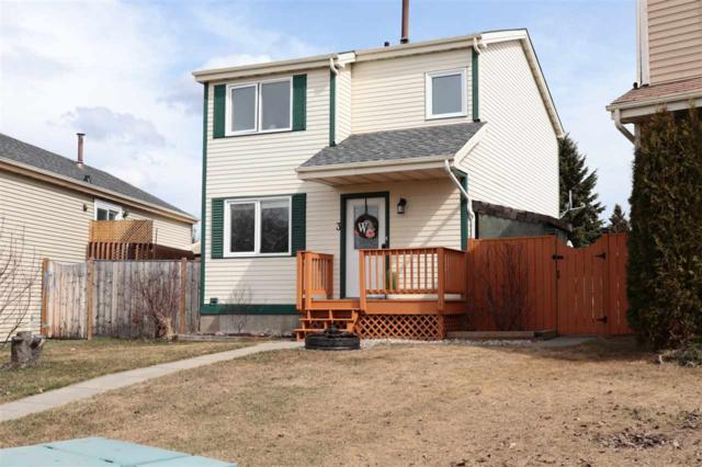3 Birch Drive, Gibbons, AB T0A 1N0 (#E4152007) :: Müve Team | RE/MAX Elite