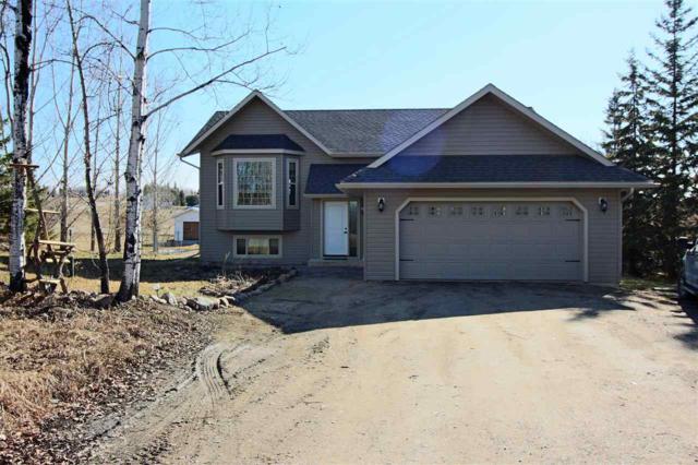 61027B Rge Rd 465, Rural Bonnyville M.D., AB T9N 2J6 (#E4152011) :: The Foundry Real Estate Company