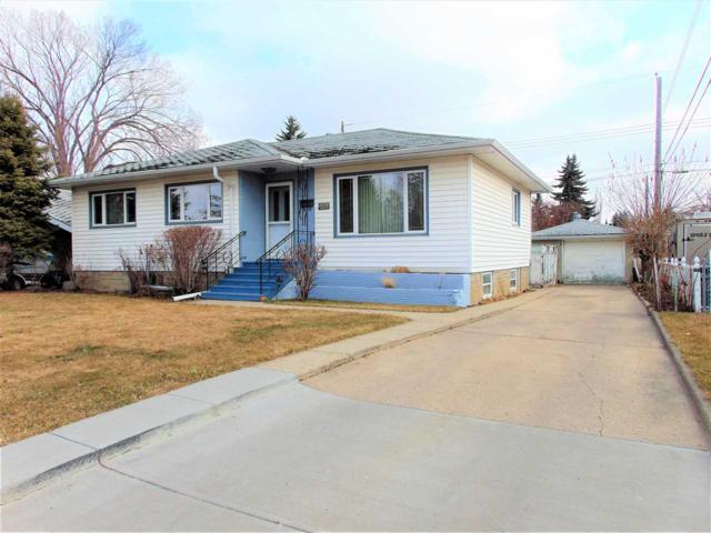 10663 Capilano Street, Edmonton, AB T6A 3S1 (#E4152164) :: David St. Jean Real Estate Group