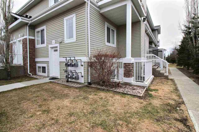 41D 79 Bellerose Drive, St. Albert, AB T8N 1C5 (#E4152189) :: Müve Team | RE/MAX Elite
