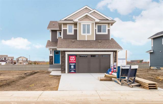 707 Ebbers Place, Edmonton, AB T5Y 3V3 (#E4152223) :: The Foundry Real Estate Company