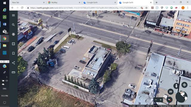 0 Na 0 Na St SW, Edmonton, AB T6G 1B4 (#E4152235) :: Mozaic Realty Group