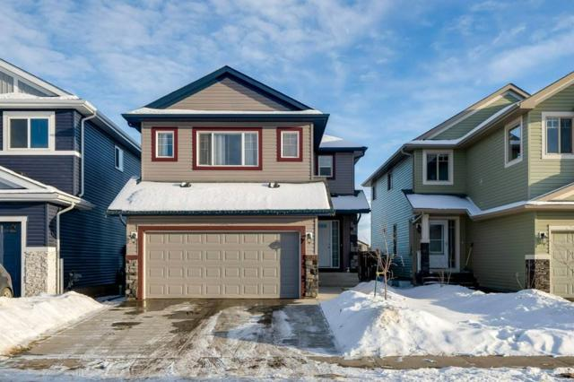 16747 36 Street, Edmonton, AB T5Y 0X7 (#E4152265) :: Mozaic Realty Group