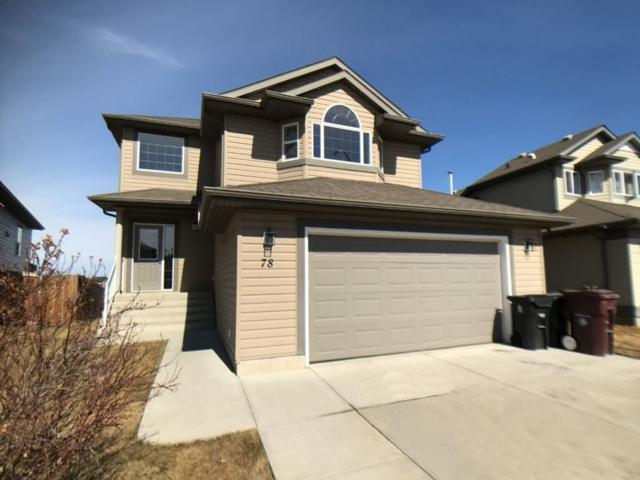 78 Haney Court, Spruce Grove, AB T7X 0A2 (#E4152311) :: Mozaic Realty Group