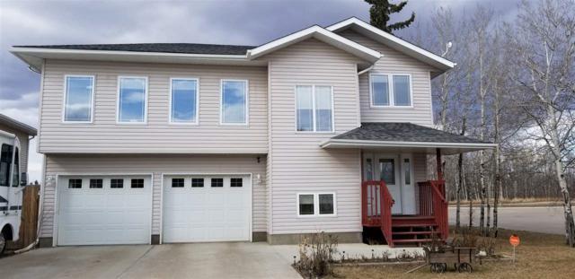 5213 50A Avenue, Ardmore, AB T0A 0B0 (#E4152364) :: David St. Jean Real Estate Group