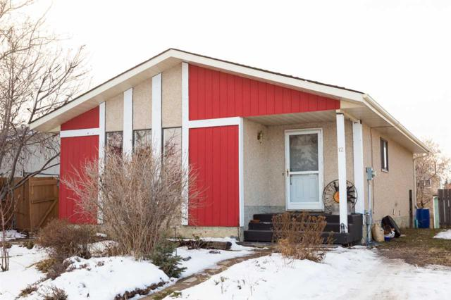 12 Lunnon Drive, Gibbons, AB T0A 1N0 (#E4152418) :: Müve Team | RE/MAX Elite