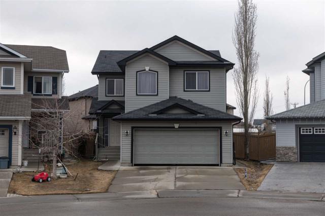 16518 57 Street NW, Edmonton, AB T5Y 0A2 (#E4152433) :: Jenn McPhillamey | YEGPro Realty