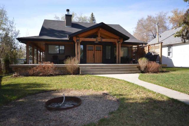 137 8th Street, Rural Parkland County, AB T0E 2B0 (#E4152447) :: Mozaic Realty Group