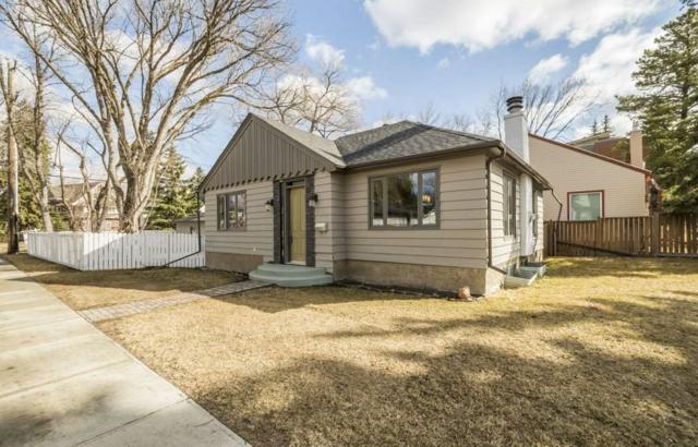 10205 133 Street, Edmonton, AB T5N 1Z6 (#E4152526) :: Jenn McPhillamey   YEGPro Realty