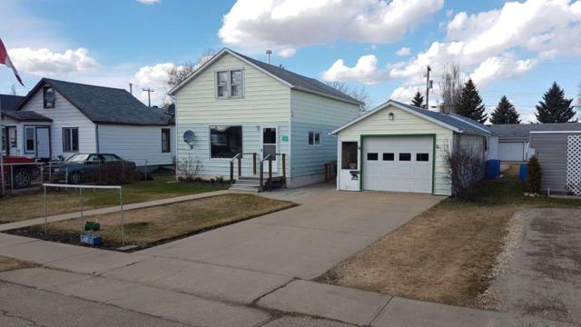 5106 50 Avenue, Pickardville, AB T0G 1W0 (#E4152527) :: David St. Jean Real Estate Group