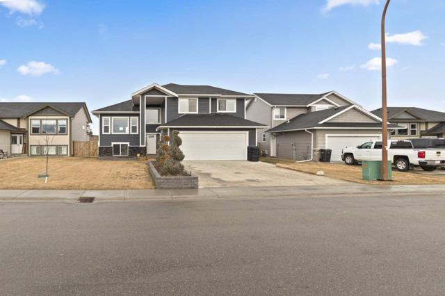 6301 45 Street, Cold Lake, AB T9M 0B5 (#E4152536) :: Mozaic Realty Group