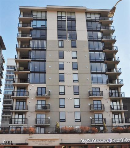 505 11933 Jasper Avenue, Edmonton, AB T6K 0P1 (#E4152546) :: Jenn McPhillamey | YEGPro Realty