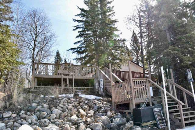 1337 Old Timer's Drive Skeleton Lake, Rural Athabasca County, AB T0A 0M0 (#E4152547) :: The Foundry Real Estate Company