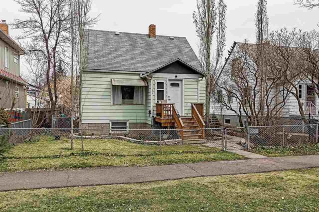 9616 77 Avenue, Edmonton, AB T6K 2Y4 (#E4152548) :: Jenn McPhillamey   YEGPro Realty