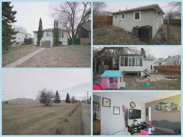 11507 122 Street, Edmonton, AB T5M 0B6 (#E4152556) :: The Foundry Real Estate Company