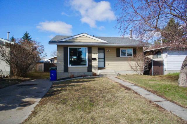 9218 83 Street, Fort Saskatchewan, AB T8L 3M4 (#E4152573) :: The Foundry Real Estate Company