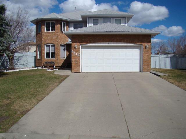 6210 152C Avenue, Edmonton, AB T5A 4W6 (#E4152609) :: David St. Jean Real Estate Group