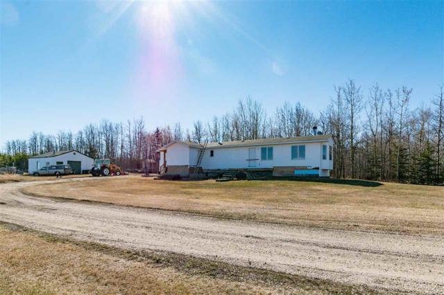 53103 Rg Rd 221, Rural Strathcona County, AB T8E 2E3 (#E4152614) :: Jenn McPhillamey   YEGPro Realty