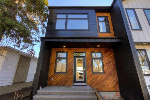 11337 122 St NW, Edmonton, AB T5M 0B6 (#E4152626) :: The Foundry Real Estate Company