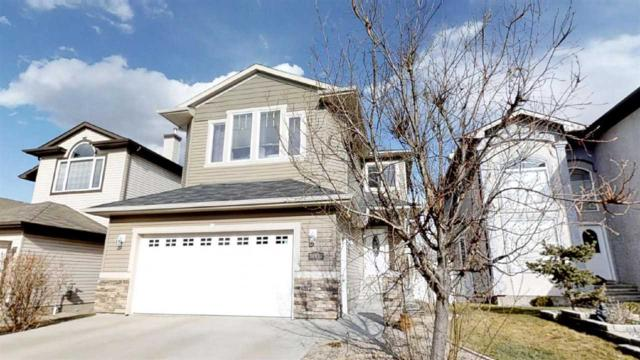 16013 46 Street, Edmonton, AB T5Y 0G9 (#E4152629) :: The Foundry Real Estate Company