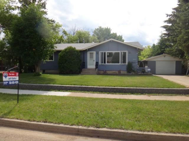 5010 55 Street, Killam, AB T0B 2L0 (#E4152692) :: David St. Jean Real Estate Group