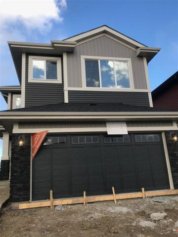 8149 222A Street, Edmonton, AB T5T 7L2 (#E4152696) :: Jenn McPhillamey   YEGPro Realty