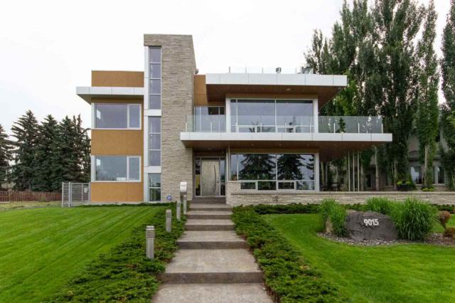 9015 Saskatchewan Drive, Edmonton, AB T6G 2B2 (#E4152706) :: Jenn McPhillamey   YEGPro Realty