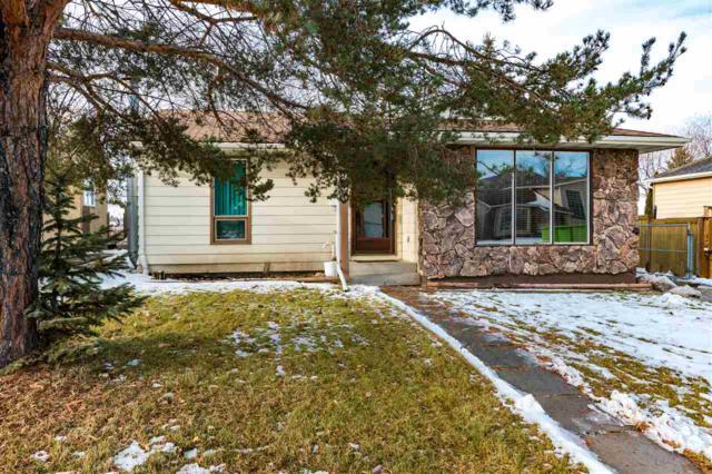3936 57 Street, Edmonton, AB T6L 1B6 (#E4152707) :: David St. Jean Real Estate Group