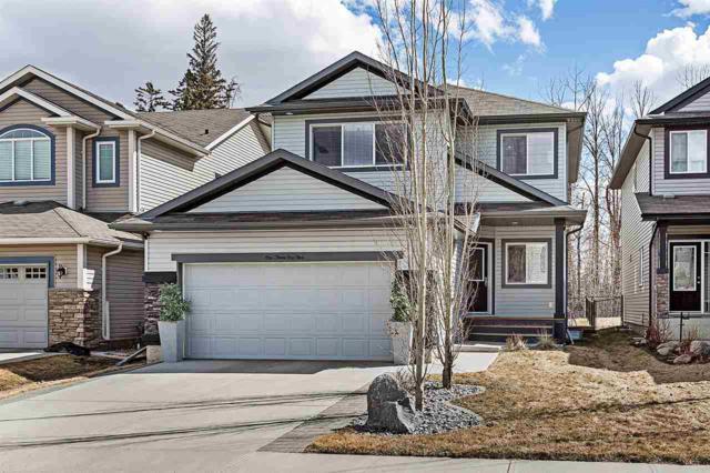 1315 113 Street, Edmonton, AB T6W 0G9 (#E4152725) :: Müve Team | RE/MAX Elite