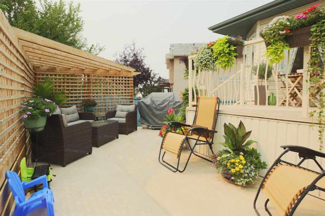 319 Regency Drive, Sherwood Park, AB T8A 5W6 (#E4152740) :: Jenn McPhillamey | YEGPro Realty