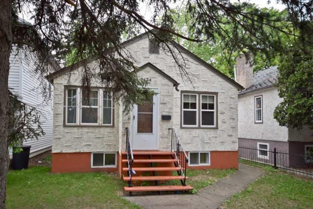 7424 105A Street, Edmonton, AB T6E 4V1 (#E4152744) :: Jenn McPhillamey   YEGPro Realty