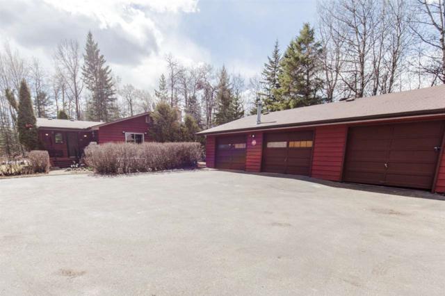 254 52505 RGE RD 214, Rural Strathcona County, AB T8E 2H2 (#E4152748) :: Müve Team | RE/MAX Elite