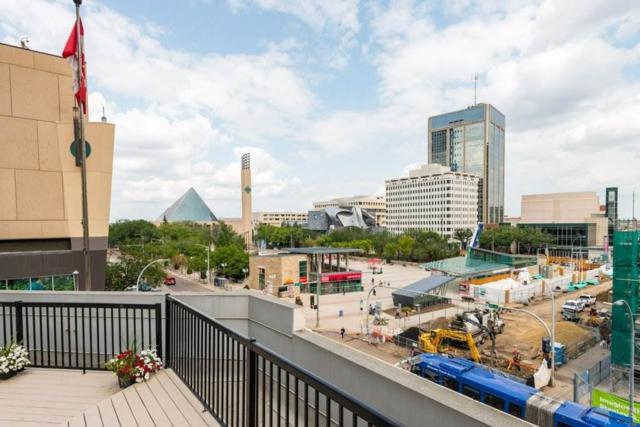 302 10009 102 Avenue, Edmonton, AB T5J 5B6 (#E4152754) :: Jenn McPhillamey | YEGPro Realty